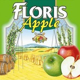 Floris Apple Beer