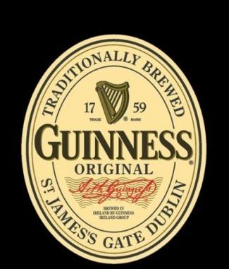 Guinness Irish Stout Nitro Beer
