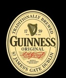 Guinness Irish Stout Nitro Beer