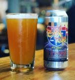 Three Stars / Oliver B.W. Rye #6 beer