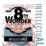 8th Wonder IntellectuAle Beer