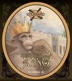 New Holland Monkey King beer