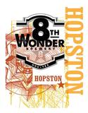 8th Wonder Hopston Beer
