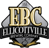 Ellicottville Chocolate Cherry Bomb Stout Nitro beer