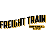 Clemson Bros. Freight Train Imperial Milk Stout Beer
