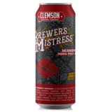 Clemson Bros. Brewer's Mistress Session IPA Beer