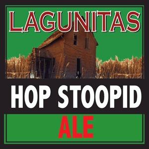 Lagunitas Hop Stoopid Beer