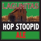 Lagunitas Hop Stoopid Ale beer