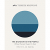 Threes Barrel-Aged The Dictator Is The People beer Label Full Size