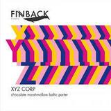 Finback XYZ Corp Beer