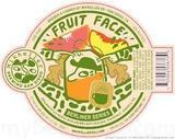 Mikkeller SD Fruit Face w/ Peaches, Grapefruit, Ginger & Tea beer