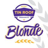Tin Roof Blonde Ale beer