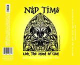 Nap Time - Lick the Mind of God beer