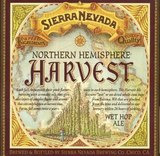 Sierra Nevada Harvest Beer