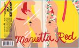 Mikkeller NYC x David Lynch Marietta Red beer