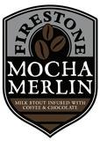 Firestone Walker Mocha Merlin Nitro beer