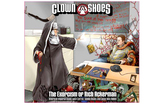Clown Shoes Exorcism of Rich Ackerman beer