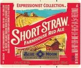 Blue Moon Short Straw beer