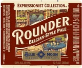 Blue Moon Rounder beer