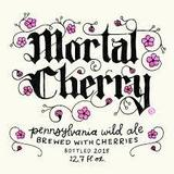 Tröegs Mortal Cherry Beer