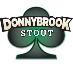 Victory Donnybrook Stout Nitro beer Label Full Size