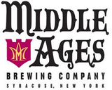 Middle Ages 13th Anniversary beer