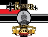Avery The Kaiser Imperial Oktoberfest beer