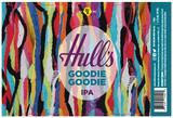 Hull's Goodie Goodie beer