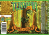 Terrapin Tree Hugger beer