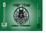 Nap Time - Space Weedian Beer