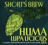 Shorts Huma-lupa-licious Beer
