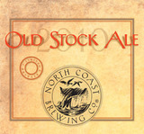New England Gold Stock Ale beer