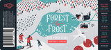 Graft / Forest & Frost beer