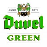 Duvel Green beer