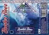 Eddyline Boater Beer beer