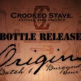 Crooked Stave Origins Beer