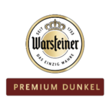 Warsteiner German Dunkel Beer