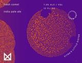 Marz Fresh Hop Comet beer