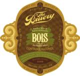 Bruery Bois beer