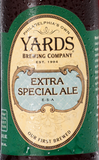 Yards Extra Special Ale Beer