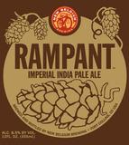 New Belgium Rampant Imperial IPA Beer