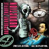 Pipeworks Raspberry Truffle Abduction beer