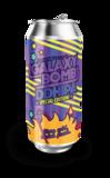 Sloop DDH Galaxy Bomb beer