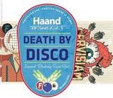 HaandBryggeriet Death By Disco beer