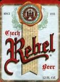 Czech Rebel Beer beer