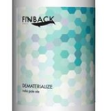 Finback Dematerialize Beer