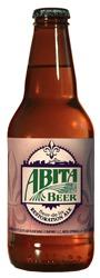 Abita Restoration Ale beer Label Full Size