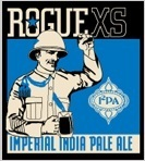 Rogue Imperial IPA beer