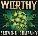 Worthy Lights Out Stout beer