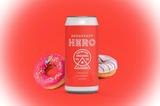 TrimTab Breakfast Hero beer